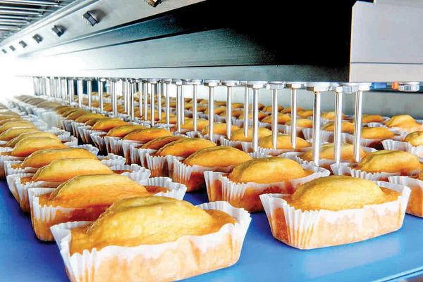 بسته توسعهای صنعت شیرین