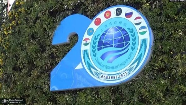 ایران عضو کامل سازمان شانگهای میشود