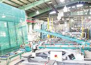 موانع توسعه صنعت شیشه ایران