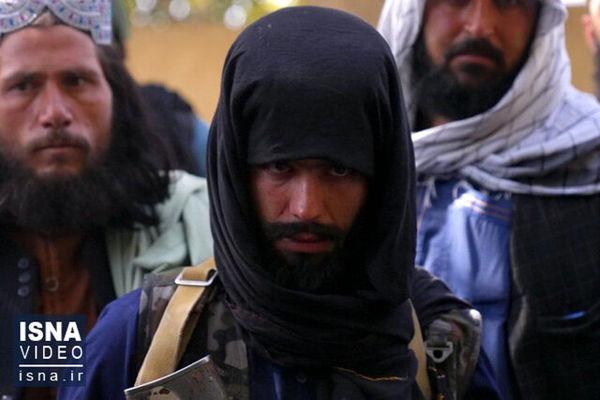 طالبان وارد کاخ ریاست جمهوری شد