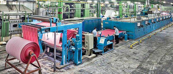 برنامه تولید پوشاک در نساجی بروجرد