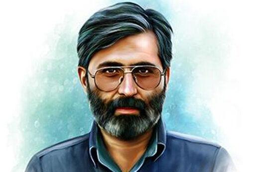واکنش جالب رهبرانقلاب به عکس قبل از انقلاب شهیدآوینی