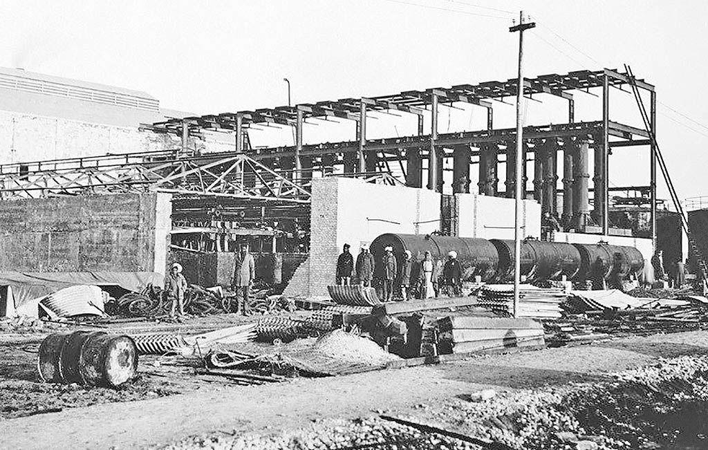 کاهش تولید و تعطیلی کارخانهها