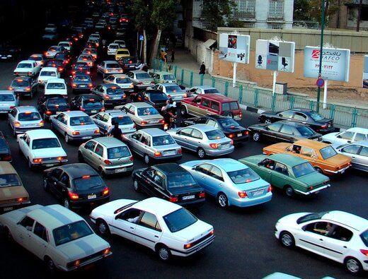 بازار خودرو در رکود مطلق