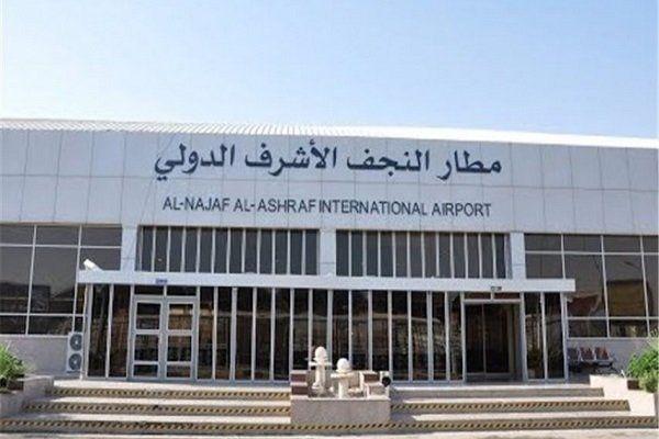 پروازهای ایران و عراق تا اطلاع ثانوی لغو شد