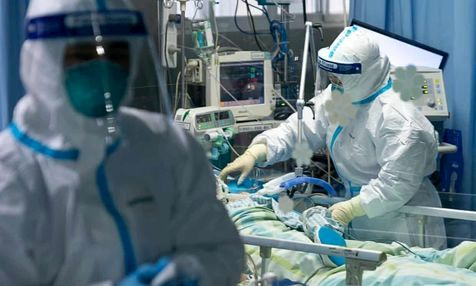 خبر جدید از استخدام کادر درمان در تامین اجتماعی