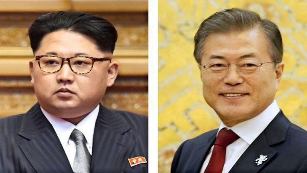 تنش کره شمالی و جنوبی بالا گرفت