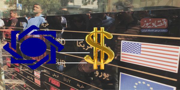 بانک مرکزی به نوسان ارز و سکه واکنش نشان داد