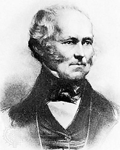 جان اولسپ، تاجر سیاستمدار