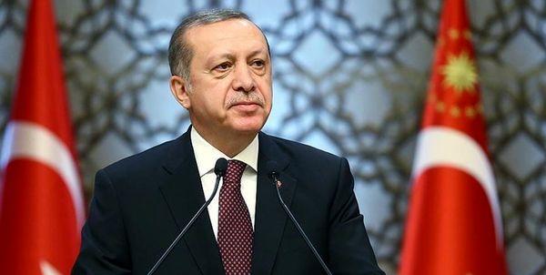 اظهارات اردوغان درباره تولید واکسن ترکیهای کرونا