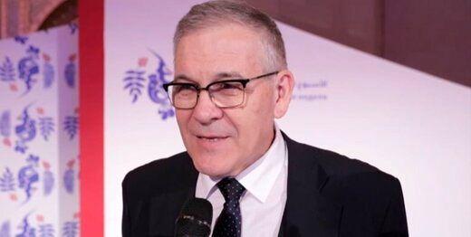 سفیر روسیه در امارات درگذشت/عکس