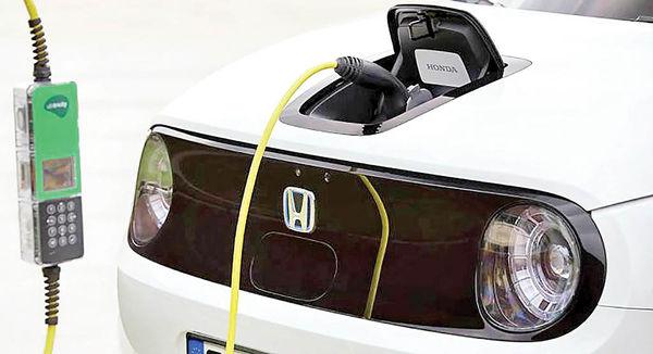 هوندا در مسیر حذف بنزینیها