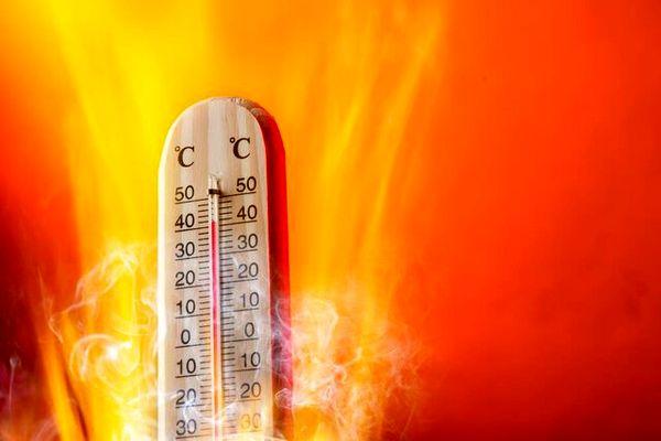 دمای هوا در این استان به ۴۸ درجه رسید!