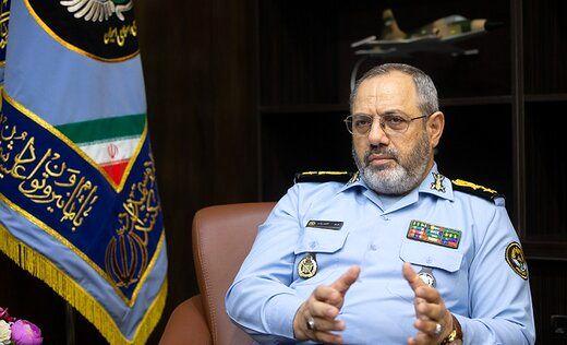 امیر نصیرزاده: پاسخ رفتارهای تروریستی را با قدرت میدهیم