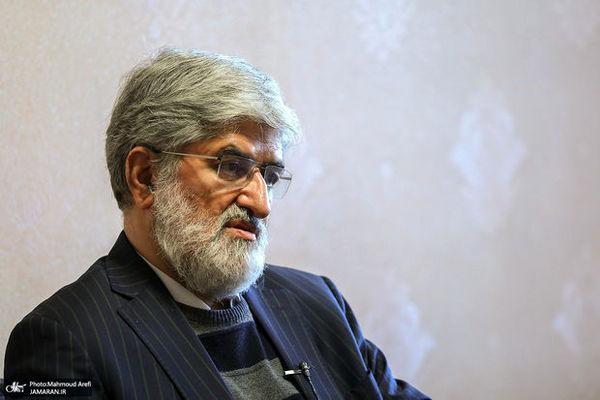 واکنش علی مطهری به ادعای مخالفان FATF