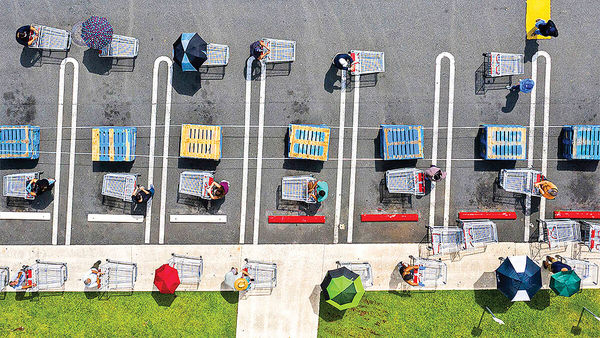 فروشگاههای فیزیکی به کدام سو میروند؟