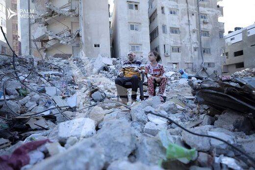 واکنش تند ظریف به تامین تسلیحاتی اسرائیل از سوی بایدن