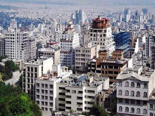 قیمت رهن و اجاره آپارتمان در مناطق مختلف تهران