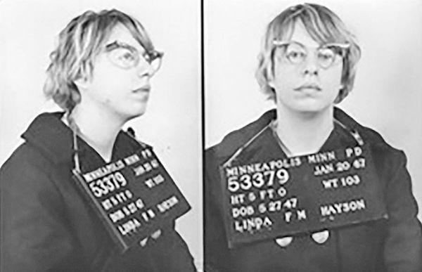 تاریخچه تشخیص هویت مجرمین