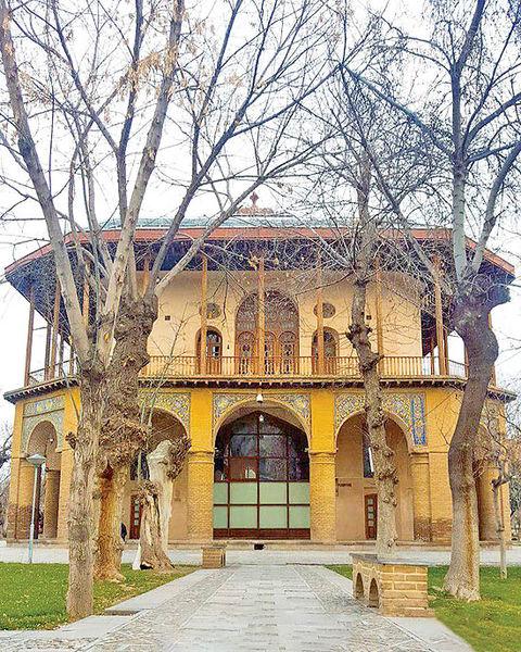 سفر به پایتخت  شاه طهماسب