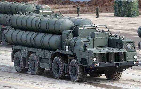 سخنگوی اردوغان: برنامهای برای توقف خرید اس-۴۰۰ نداریم