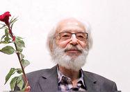 اهدای یادگاریهای جمشید مشایخی به موزه سینما