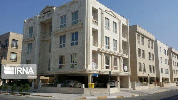 ۱۷ هزار واحد مسکن شهری تا پایان سال تحویل داده میشود