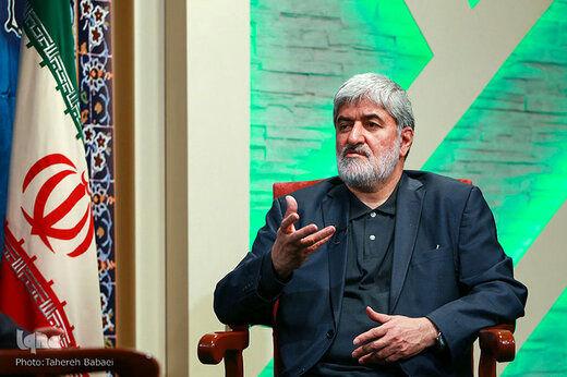 ناراحتی علی مطهری از رفتار صداوسیما با محمدرضا شجریان