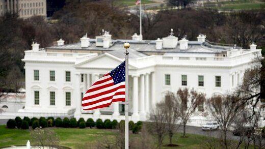 کاخ سفید طالبان را تهدید کرد