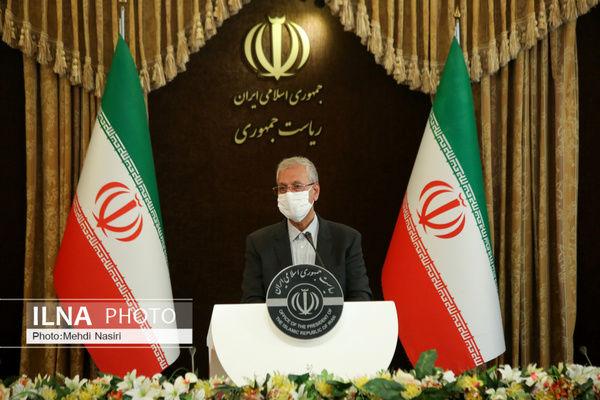 واکنش علی ربیعی به خبر شلاق خوردن یک کارگر