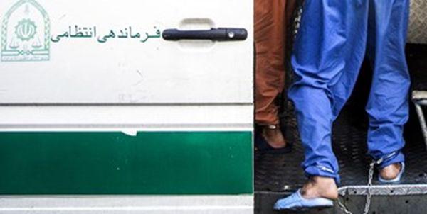 دستگیری سرکرده گروه تجزیه طلب در فضای مجازی