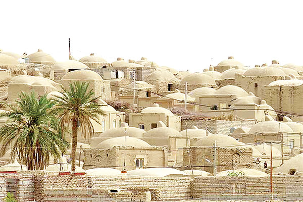 بیم و امید در روستای توریستی