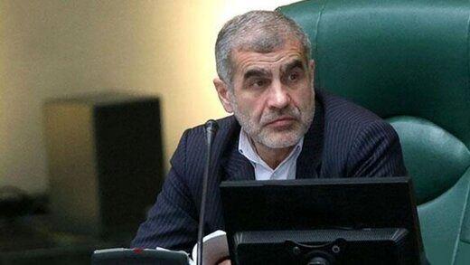 وزرای احمدینژاد سکونشین مجلس یازدهم