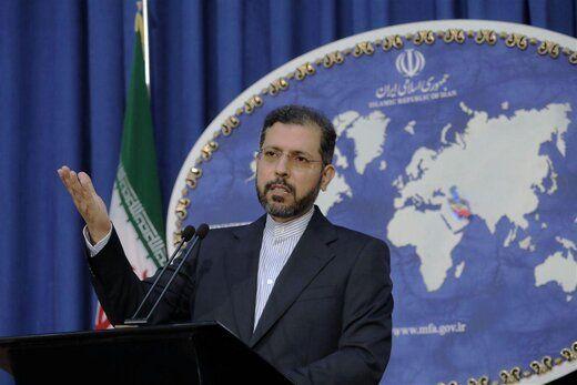 پاسخ وزارت خارجه به ادعاهای عادل الجبیر علیه ایران