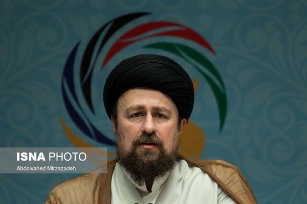 سیدحسن خمینی: درباره وصیت نامه امام سخن خواهم گفت