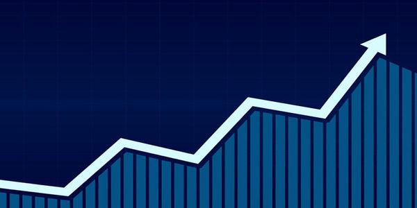 منحنی نرخ بازدهی در آخر هفته+نمودار