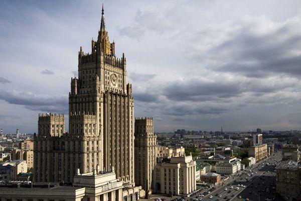 روسیه به اتحادیه اروپا هشدار داد