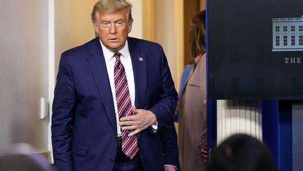 امتناع ترامپ از شرکت در جلسه بررسی تقلب انتخاباتی پنسیلوانیا