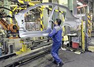 انتقال انحصار در خودروسازی