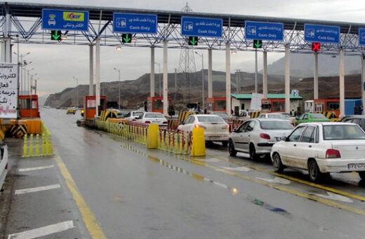 ممنوعیت تردد خودروهای غیربومی به این استان