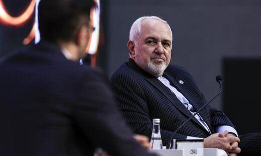 کیهان باز هم عصبانی شد، این بار از دست ظریف
