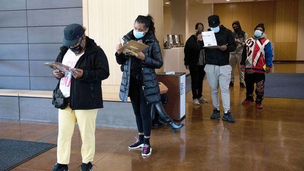 شکایت سیاهپوستان میشیگان آمریکا از ترامپ