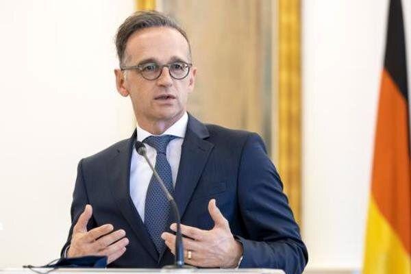 وزیر خارجه آلمان: نامزدهای انتخابات آمریکا نفت روی آتش نریزند