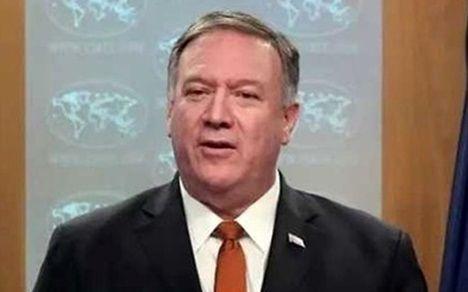 پمپئو: تحریمهای بیشتری علیه ایران اعمال میکنیم