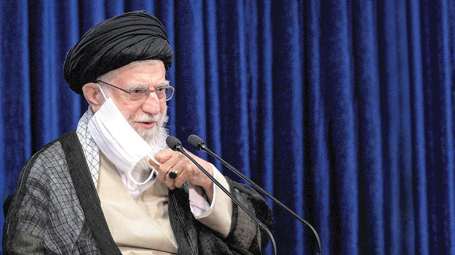 مساله فوری اقتصاد ایران