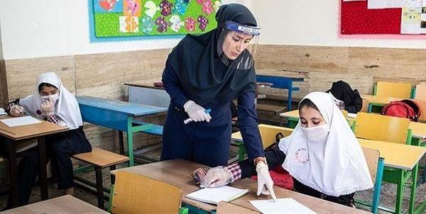 زمان واکسیناسیون معلمان مشخص شد