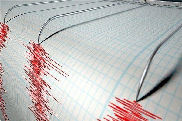 زلزله ۴.۳ ریشتری بهاباد در یزد را لرزاند