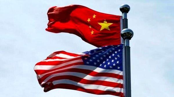تحریم  مقامات آمریکایی به دلیل رفتار ناپسند از بابت تایوان از سوی چین