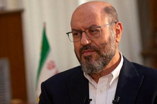 گزینه احتمالی رئیس ستاد اجرایی فرمان امام