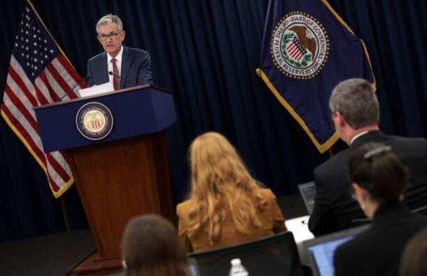 نگرانی رئیس بانک مرکزی آمریکا از آینده این کشور